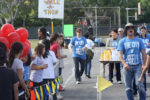 Walk-a-Thon proceeds to bridge gap at Third Street Elementary School