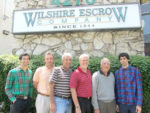 'World of Escrow' appeals to four generations of Shewfelts