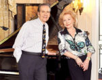 Couple share opera, music, laughs some 50-plus years
