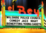 Comedy Night benefits Wilshire Police youth group