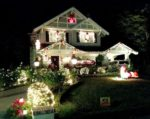 Historical Society names its 2015 Holiday Lights winners