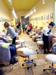 Give your feet some TLC at these four salons extraordinaires