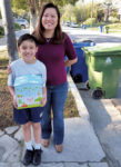 Jacob, 8, spends, gives, saves with The Piggy Box