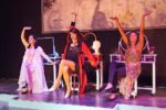Rock musical resonates with loss, 'Drama Queens' brings laughs