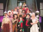 Scrooge returns to stage at local children's theatre