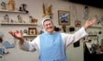 Sister Alice Marie, 82, dies; Twerdahl named director