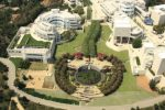 Flourishing Getty Center forest, 20 years on, among most beautiful
