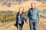 Windsor Square residents make wine in Santa Barbara County