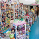 Toy Hall settles in, other kid-friendly spaces abound