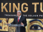 'He's back!' King Tut tickets on sale perhaps for last time in Los Angeles