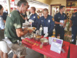 Eateries, groceries serve their best at Farmers Market