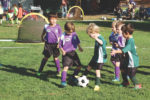 AYSO soccer games set to kick off this month