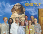 Around the Town: Boys & Girls Clubs Youth Gala, private tour of 'King Tut'