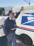 Beloved mail carrier retires, celebrated with proclamation