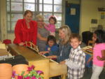 Piano donation at Blend is rewarding, inspiring for local retiree