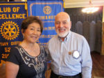 Realtor Ray Schuldenfrei takes helm at Wilshire Rotary