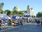 Opa! Drink, eat, dance like  a Greek at St. Sophia Fest