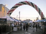 Taste of Larchmont Village benefits Hope-Net