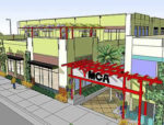 Anderson Munger YMCA construction to begin