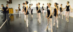 Marat Daukayev School ballet school grooms students for careers