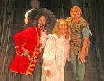 Nine O'Clock Players to stage 'Peter and Wendy' through Dec. 2, 2012