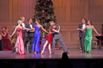 Ballets, puppets, choruses to perform 'Nutcracker""