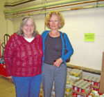 Hope-Net marks 25 years of feeding the city's hungry