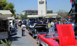 Avantis, Rat Pack's Dual Ghia to star at  Gilmore Auto Show at Farmers Market