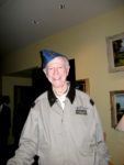 Bud Rice shares his D-Day experiences as C-47 pilot