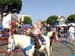 Thousands flock to the Larchmont Family Fair