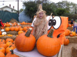 Petting zoo, crafts at Wilshire Rotary Club Fall pumpkin patch