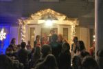 Ye Olde Larchmont caroling party draws hundreds