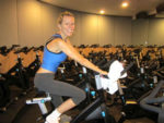 Looking for a new workout? Sweat it out at Flywheel on Larchmont