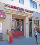 Hamburger Hamlet shuttered, Supercuts to leave