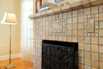 Batchelder fireplaces bring art, joy and beauty to homes
