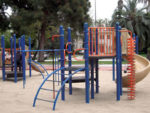 ADA rules spur new look for Henry park