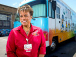 Local nurse marks 20 years with mobile care unit