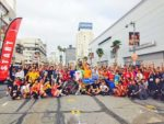 Miracle Mile Run down Wilshire Blvd. on Dec. 6