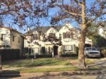 Real Estate Sales for October 2014