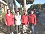 'Larchmont Walking Ladies' keep in shape while feeding their soul