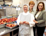 Spread joy with St. Vincent Meals on Wheels