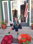 Boy inspires sporting goods drive for youth center