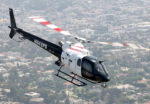 Residents debate 'copter noise, laud complaint system