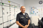 Meet Capt. Palazzolo, new commanding officer for Olympic