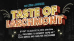 Annual 'Taste' event brings Broadway to boulevard