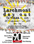 Wine garden, food trucks at 'Larchmont Day Out' Oct. 17