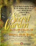 Don't miss The Secret Garden this week at the Ebell