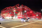 Petersen Museum races  to its gala re-opening