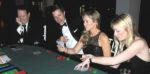 Betting on charity at Junior League's Casino Angeleno