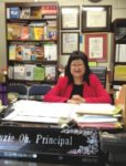 Principal Dr. Suzie Oh retires after 23 years at Third St. School